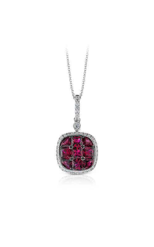 Simon G Nocturnal Sophistication Necklace MP1625 product image