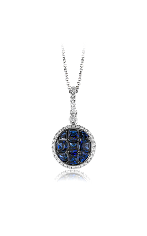 Simon G Nocturnal Sophistication Necklace MP1683 product image