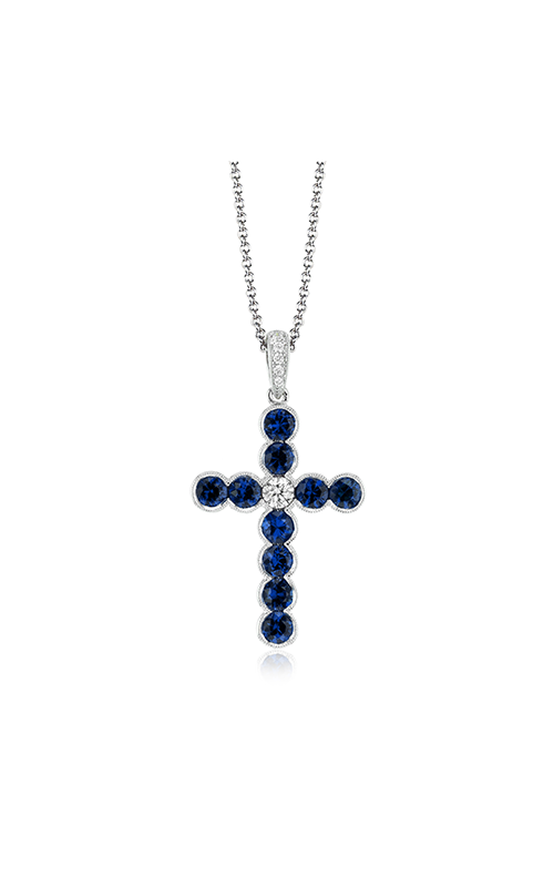 Simon G Virtue Necklace NP204-A product image