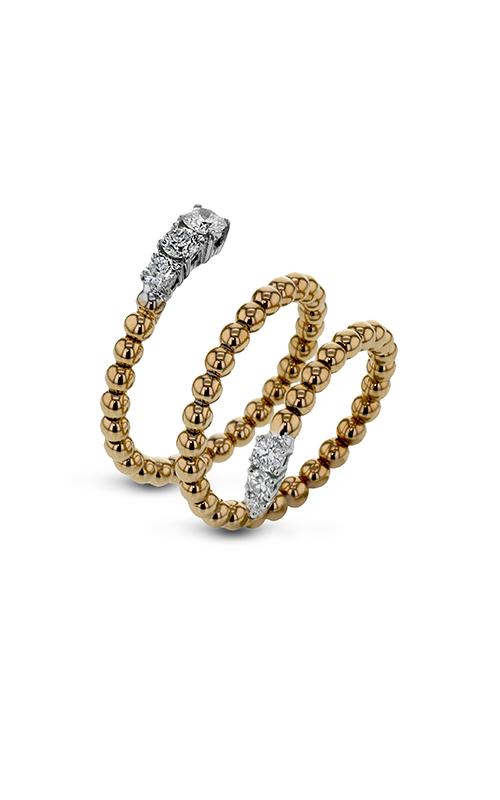 Simon G Classic Romance Fashion ring LR1041 product image