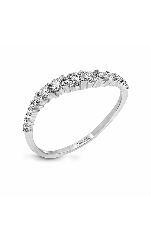Simon G Classic Romance Fashion ring LR1091 product image