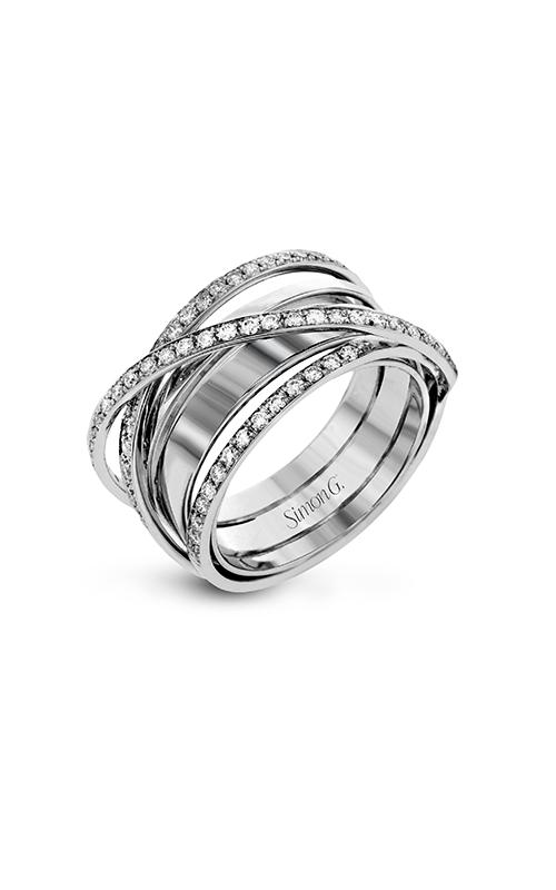 Simon G Classic Romance Fashion ring LR1107 product image