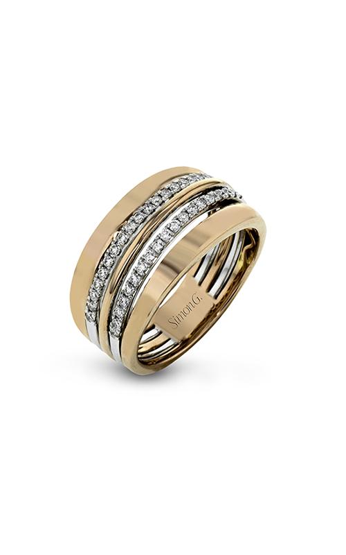 Simon G Classic Romance Fashion ring LR1144 product image