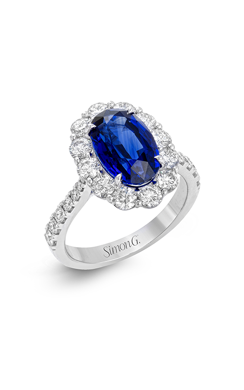 Simon G Passion Fashion ring MR2647-A product image