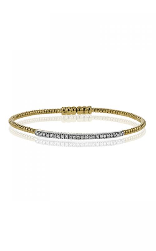 Simon G Modern Enchantment Bracelet LB2151-Y product image