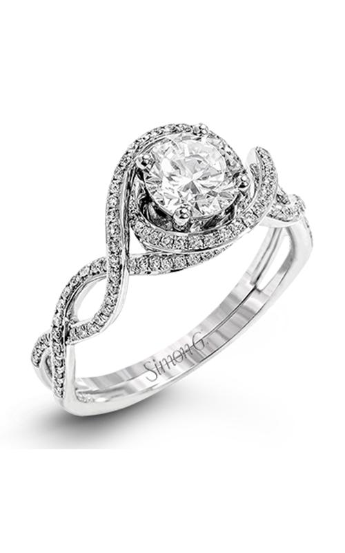 Simon G Passion Engagement ring LP2304-D product image