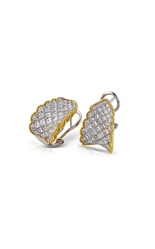 Simon G Nocturnal Sophistication Earrings ME1911 product image