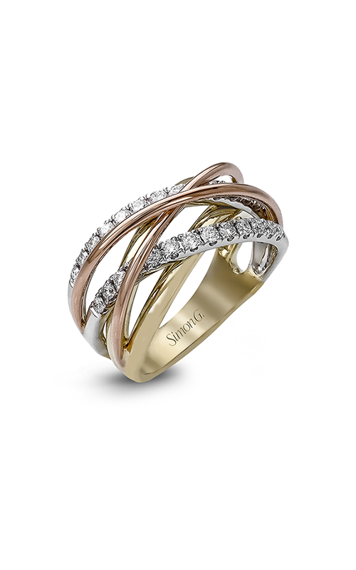 Simon G Classic Romance Fashion Ring MR1854 product image