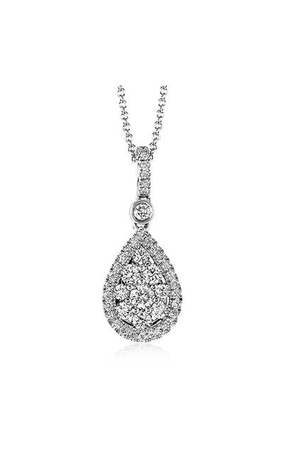 Simon G. Modern Enchantment Necklace LP4247 product image