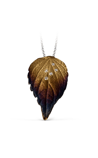 Simon G. Organic Allure Necklace DP184 product image