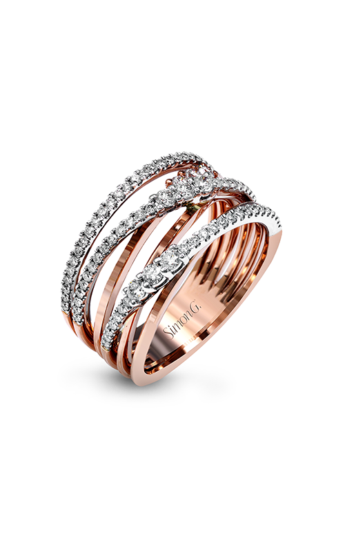 Simon G Classic Romance Fashion Ring MR2606 product image
