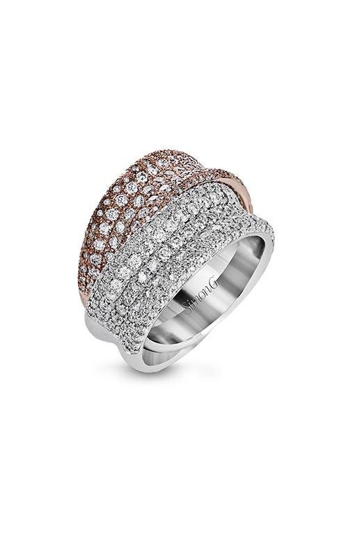 Simon G Modern Enchantment Fashion Ring LP2321 product image