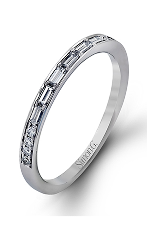 Simon G Wedding band MR2220 product image