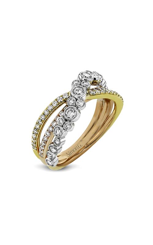 Simon G Modern Enchantment Fashion Ring DR361 product image