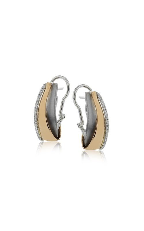 Simon G Classic Romance Earrings ME1577 product image