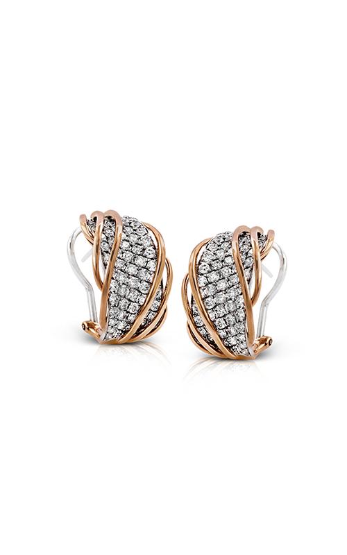 Simon G Classic Romance Earrings ME1924 product image
