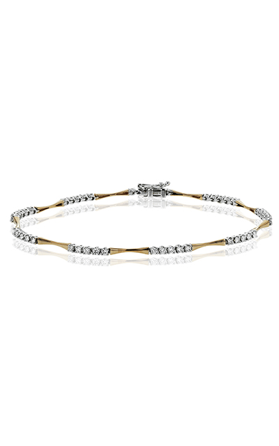Simon G. Modern Enchantment Bracelet LB2158-R product image