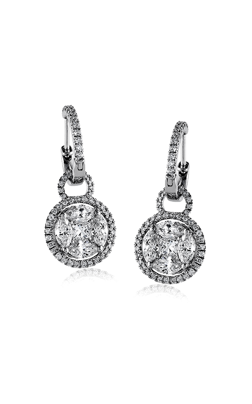 Simon G. Mosaic Earrings ME1707 product image