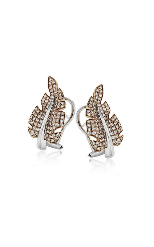 Simon G Garden Earrings ME2069 product image