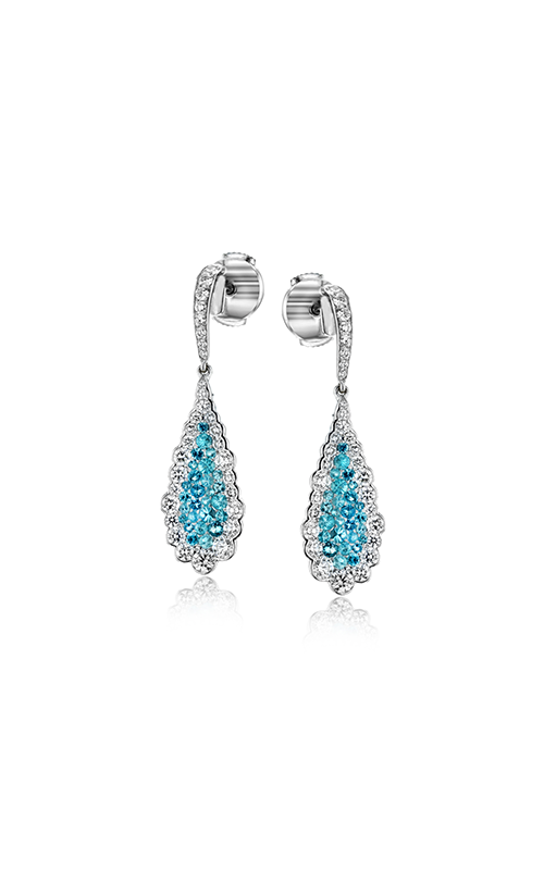 Simon G. Modern Enchantment Earrings LE4030 product image