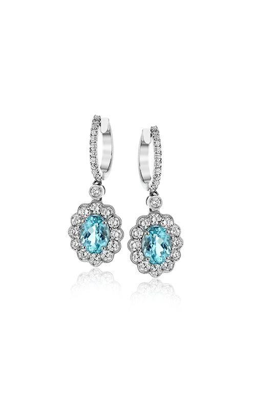 Simon G. Modern Enchantment Earrings ME1757 product image