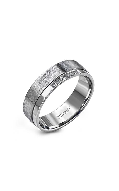 Simon G Men Collection Wedding Band LG130 product image