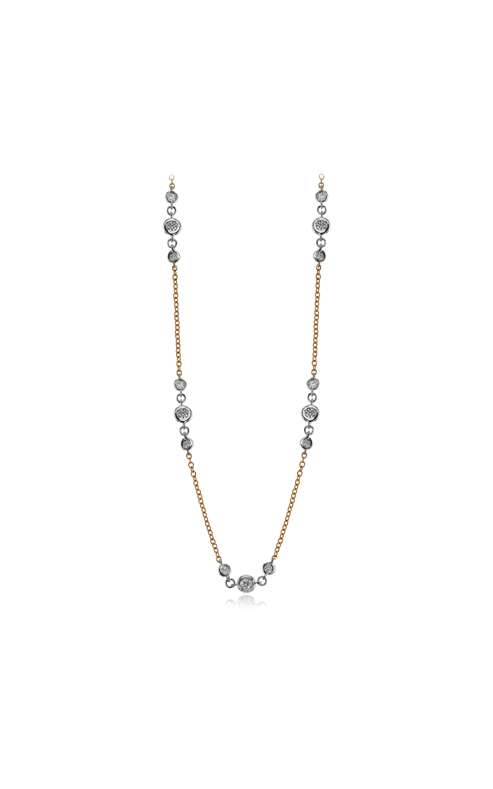 Simon G Modern Enchantment Necklaces CH112 product image