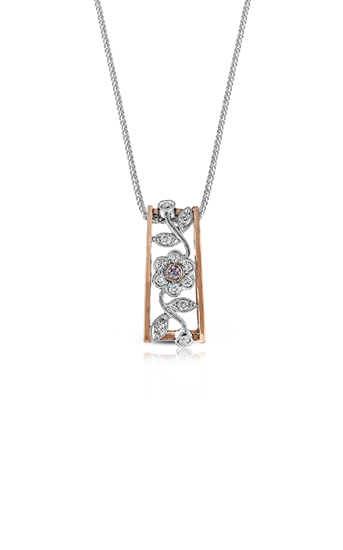 Simon G Garden Necklace MP1272-R product image