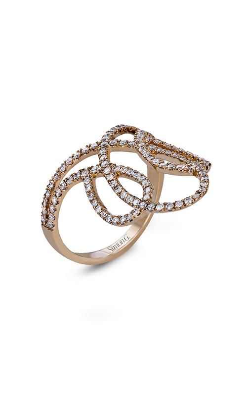 Simon G Garden Fashion Ring LP2314 product image