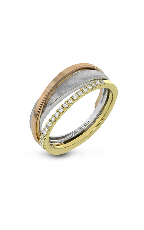 Simon G Classic Romance Fashion Ring LR1113 product image