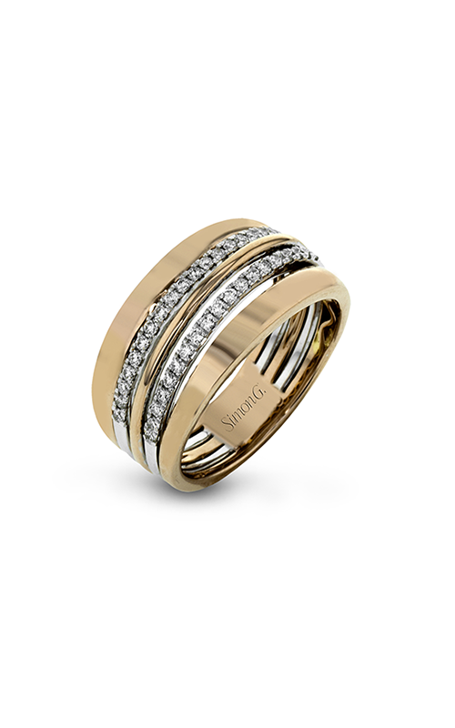 Simon G Classic Romance Fashion Ring LR1144 product image