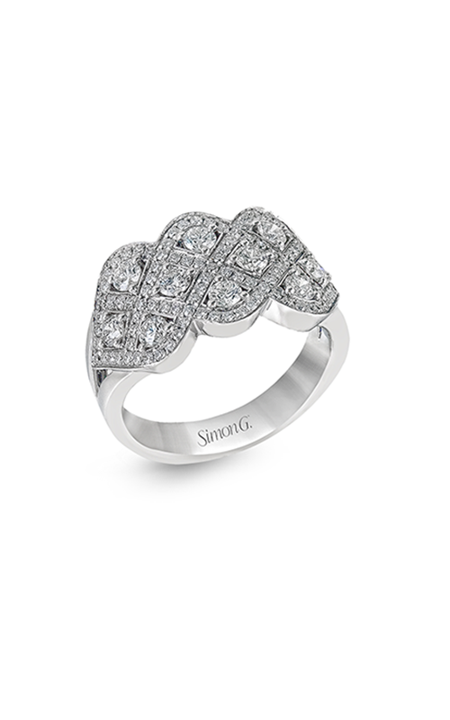 Simon G Classic Romance Fashion Ring MR2129 product image