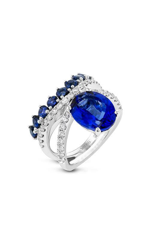 Simon G Classic Romance Fashion Ring LR1147 product image