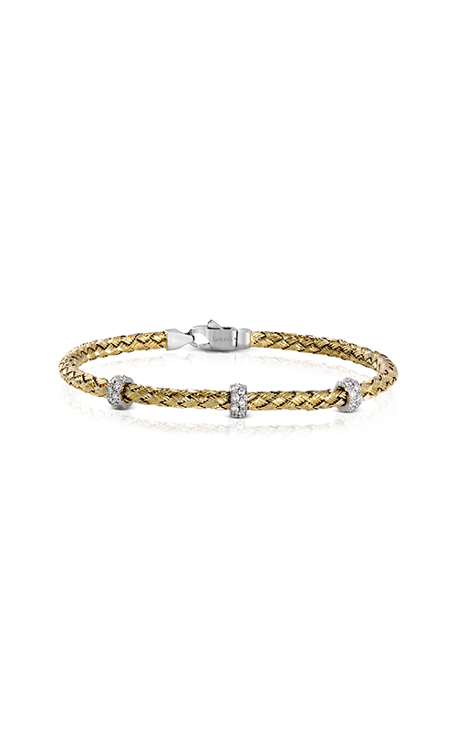 Simon G Modern Enchantment Bracelet LB2093-Y product image