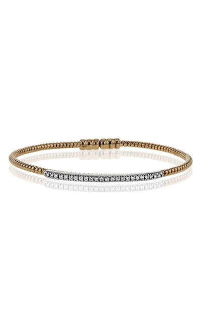 Simon G Modern Enchantment Bracelet LB2151-R product image