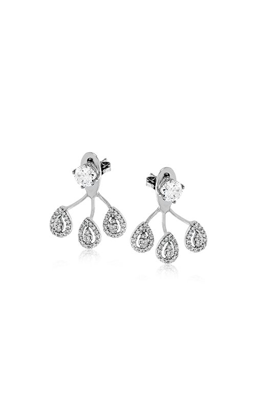 Simon G. Vintage Explorer Earrings LE2110 product image