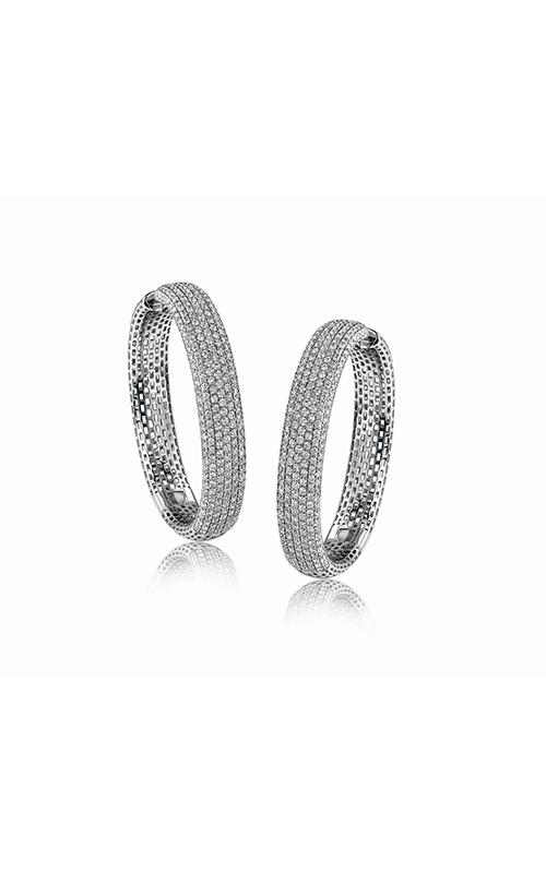 Simon G. Modern Enchantment Earrings ME1756 product image