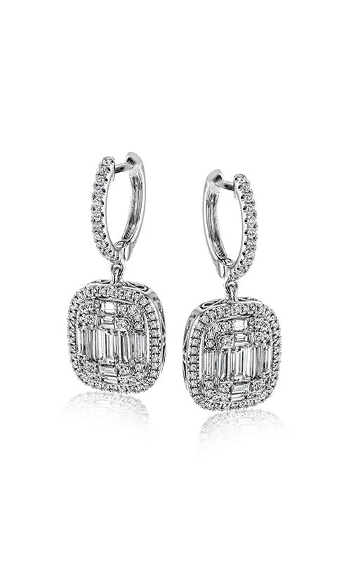 Simon G Mosaic Earrings LE4317 product image