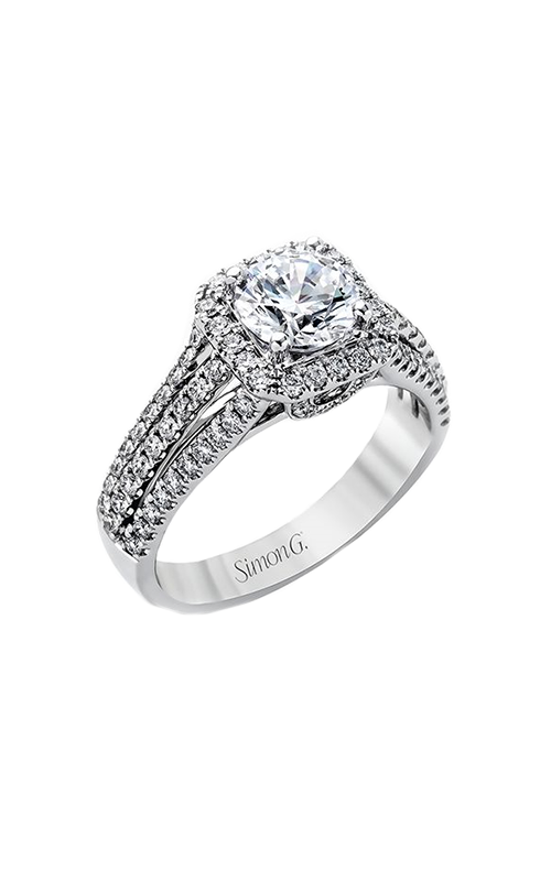 Simon G Passion engagement ring MR1904 product image