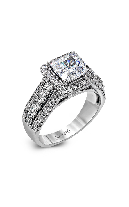 Simon G Passion engagement ring MR1502-A product image