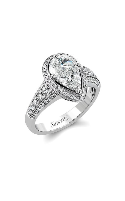 Simon G Passion Engagement Ring MR2651 product image