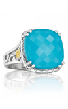 Tacori Crescent Embrace Fashion Ring SR13205