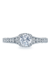 Tacori Reverse Crescent HT2515RD5512X product image