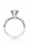 Tacori Sculpted Crescent 47-2RD7 product image