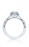 Tacori Sculpted Crescent 49RD65 product image