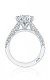 Tacori Petite Crescent HT254625RD9 product image