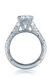 Tacori RoyalT Engagement Ring HT2623OV10X8PK