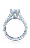 Tacori Petite Crescent RoyalT Engagement Ring HT2623EC10X8