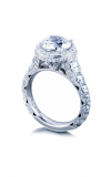 Tacori Petite Crescent RoyalT Engagement Ring HT2624RD85Y