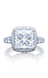 Tacori RoyalT Engagement Ring HT2624PR9PK
